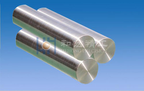 Copper-nickel Alloy Rod and Bar